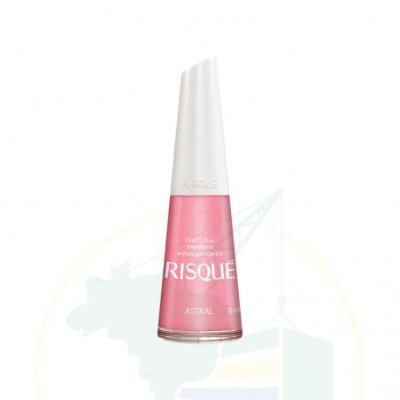 Nagellack - Esmalte Risqué Cremoso Astral - 8ml