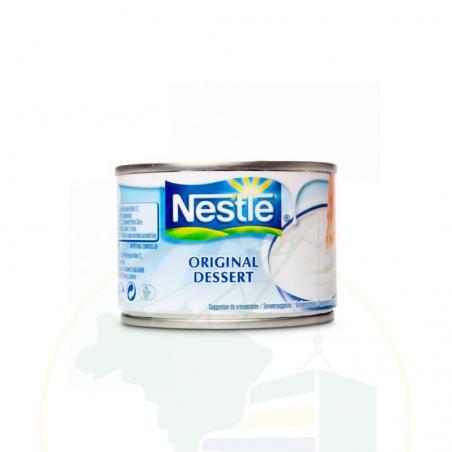Milchcreme - Creme de Leite Nestlé - 170g - Holanda