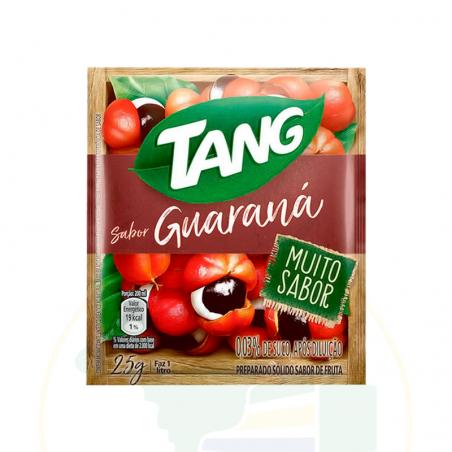 Suco em Pó Tang Guaraná - sachê 25g