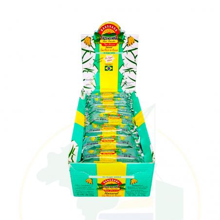 Bananinha sem Açúcar - Fazendinha - caixa - 32X23g