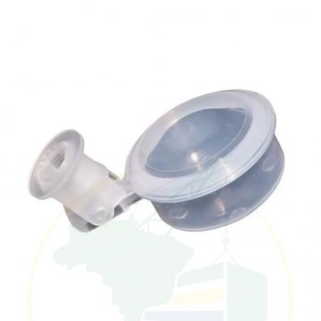 Schwimmerventil für Wasserfilter - Boia para Filtro de Barro - Cerâmica Stéfa