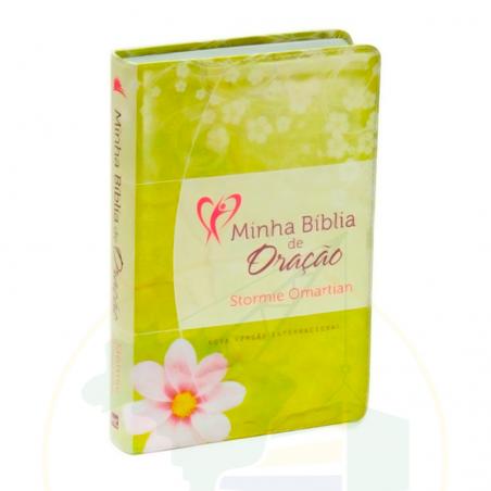 Minha Bíblia de Oração - Stormie Amartian