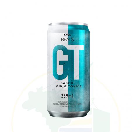 SKOL BEATS GT, Dose - 269 ml - 7.9% vol
