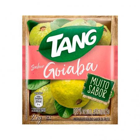 Suco em Pó Tang Goiaba - sachê 25g