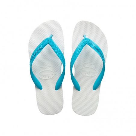 Sandália Havaianas tradicional Azul 35/36