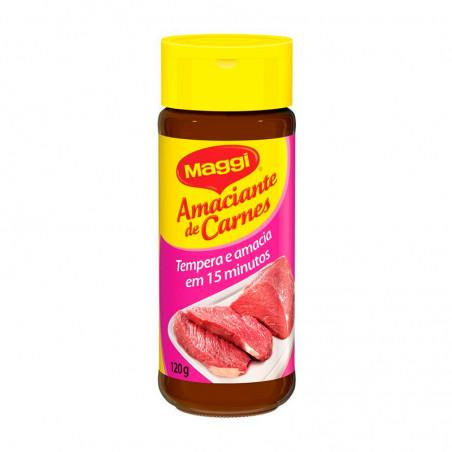 Gewürz für Fleisch - Amaciante de Carne Maggi 120g