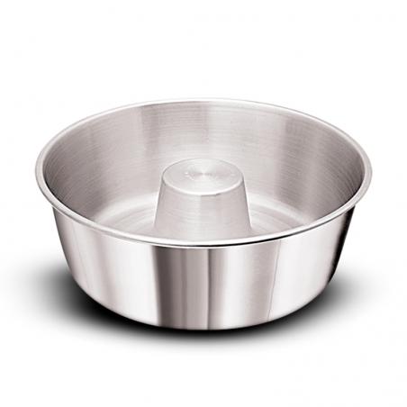 Backform für Pudding - Forma de Pudim 1.3L - n. 18 - Eirilar