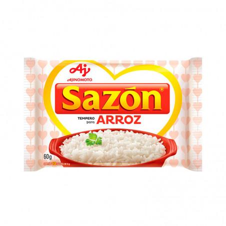 Gewürzmischung für Reis -  Sazón Branco (Arroz) 60g