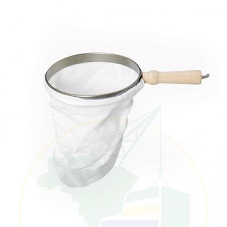 Kaffeefilter - Coador de flanela para Café