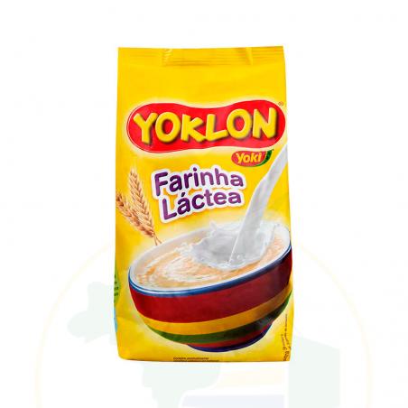 Farinha Láctea YOKI 230g