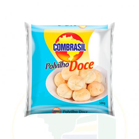 Maniokstärke, süsslich - Polvilho Doce - COMBRASIL - 500g
