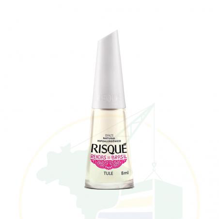 Esmalte Risqué TULE - 8ml